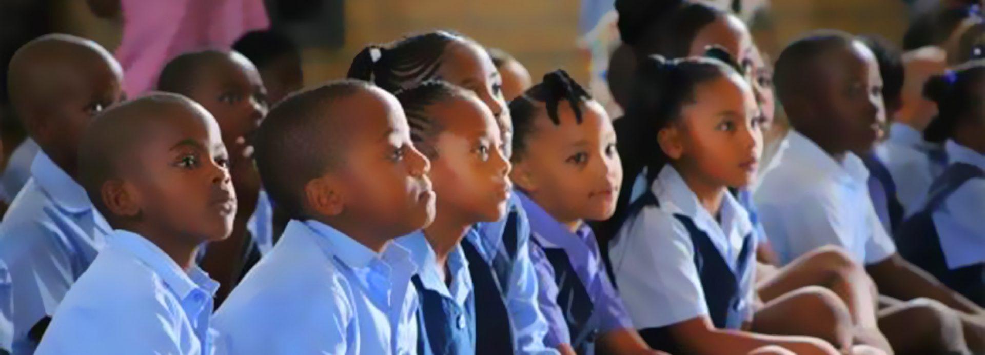 Townsview Primary School